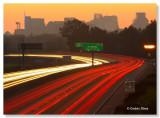 I -80 Westbound