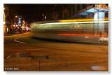 K St Light Rail