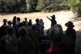 Ross Valley Seniors tour
