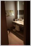 Bathroom at the Hard Rock