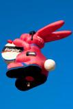 Energizer Hot Air Balloon