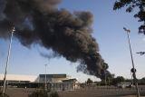 Pinchbeck Fire 2006