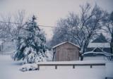 Okarche, OK - March 8-9, 1994