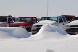 Oklahoma Post-Blizzard! - March 28, 2009