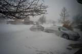 Oklahoma Blizzard - February 1, 2011