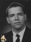 Stanley Justis      1945 -  2009