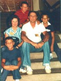 20th -  Hines family