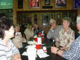 Lynn Pepper, June Voss, Sandra Dodson, Charlie Daniels, Larry and Jo Ann Solomon, Mike Blackwell