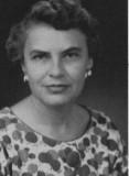 Miss Cornelia Crinkley