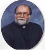 Father Tim Mowry