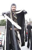 Tall Knight