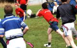 Tag Rugby Competition