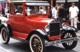 Model T 1926 Coupe