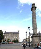 Pillar and Cumberland House