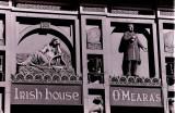 Irish House Detail