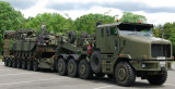 Army lorry