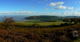 Bossington View - Exmoor