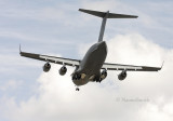 CP 17 Globemaster - Skies over Trenton Air Force Base  AP9 #1116