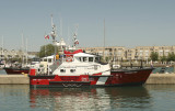 Canadian Coast Guard  Thunder Cape Cobourg Harbour MY9 #9529