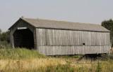Sawmill Creek Covered Bridge S10 #6453