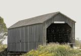 Sawmill Creek Covered Bridge  S10 #6445