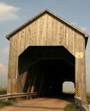 Tantramar Marsh Covered Bridge  S10 #8277