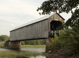 Starkey Covered Bridge S10 #6840