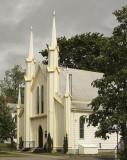 St. Andrews United Baptist Church #6909 S10