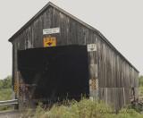 Digdeguash Covered Bridge S10 #6895