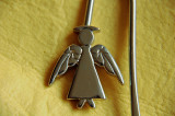 Bookmark angel
