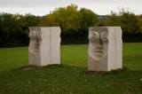 Faces in the Park