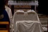 The bridal seats