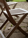 The tale of the garden chairs
