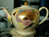 Godmother's teapot