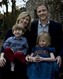 Lisa & Eric Family