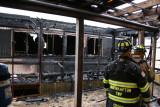 03/09 - School Fire