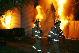 05/05 - Dwelling Fire