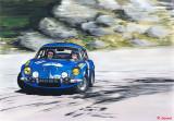 Berlinette Alpine