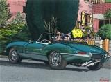 Jaguar E