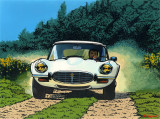 Jaguar V12
