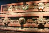 Pyramide du serpent à plumes