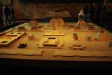 Maquette Tenochtitlan
