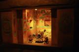 Tombe 104 de Monte Alban