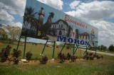 Welcome to Moron