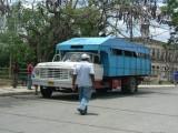 Public transit??