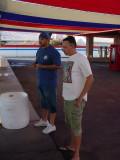 customer and Kent