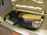 1968 Malibu trunk