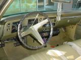 1968 steering wheel