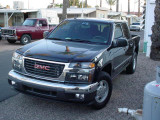 2008 Canyon Crewcab