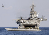 Operations USS essex